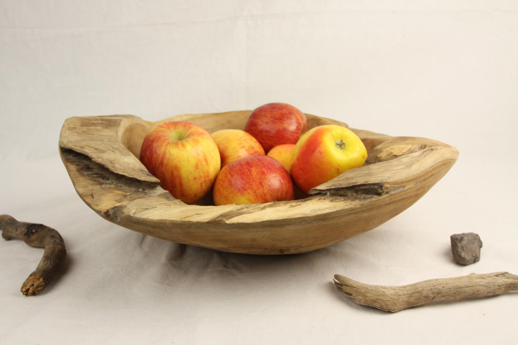 Wohnzimmertisch Holz Wurzel Teak