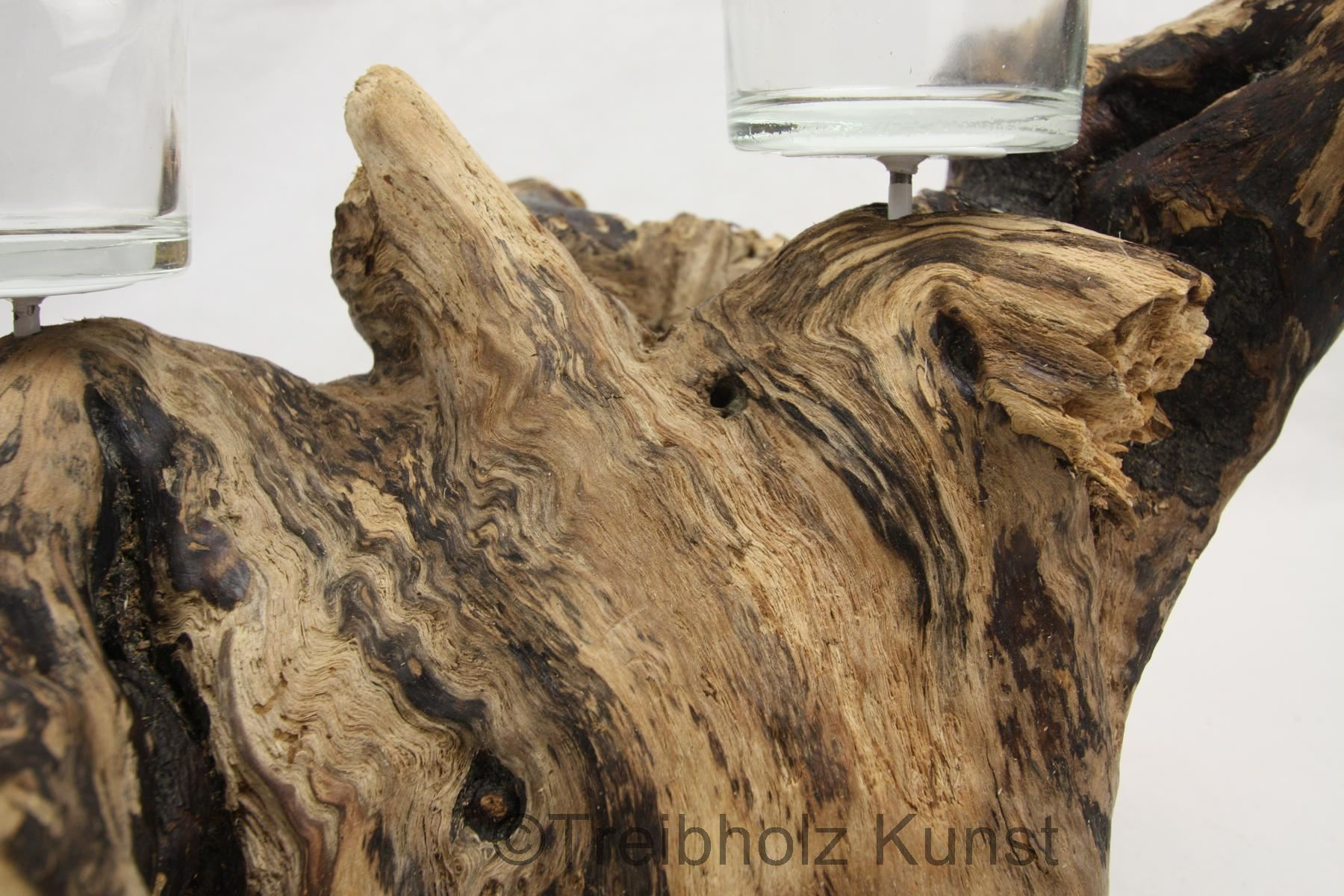 windteelicht wurzel treibholz unikat driftwood. Black Bedroom Furniture Sets. Home Design Ideas