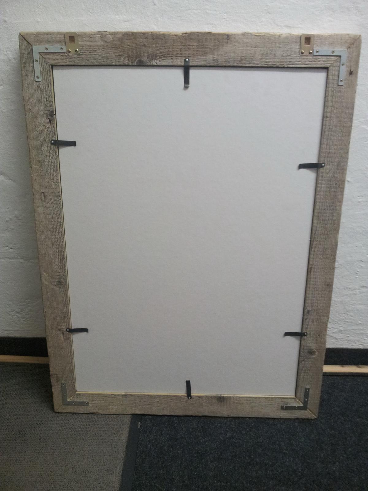 altholz spiegel online kaufen holz spiegel rustikal echtholz. Black Bedroom Furniture Sets. Home Design Ideas