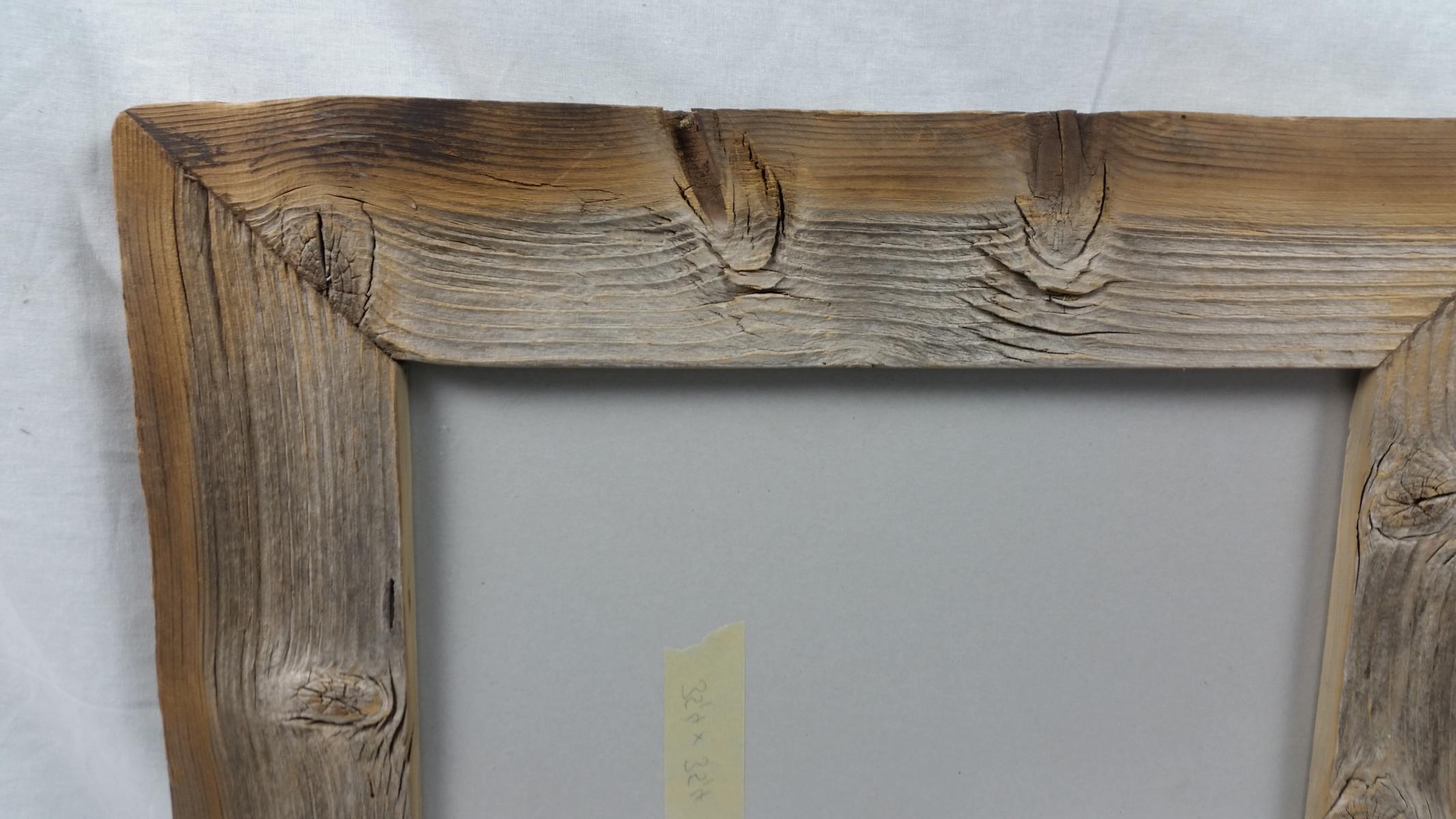 Bilderrahmen Holz Rustikal unikat treibholz bilderrahmen treibholz bodensee de