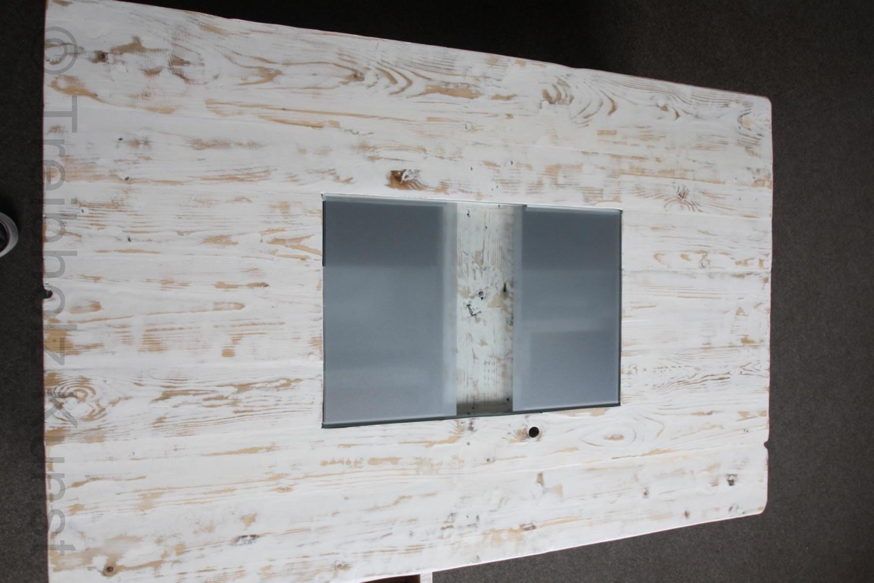 Treibholz Paletten Design Tisch   Www.treibholz Bodensee.de   Paletten  Couchtisch