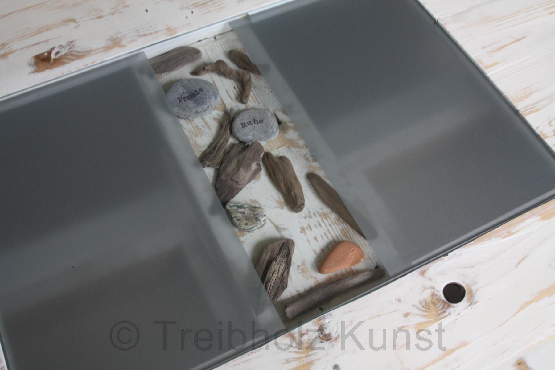 Treibholz paletten design tisch paletten couchtisch - Alte mobel aufpeppen anleitung ...