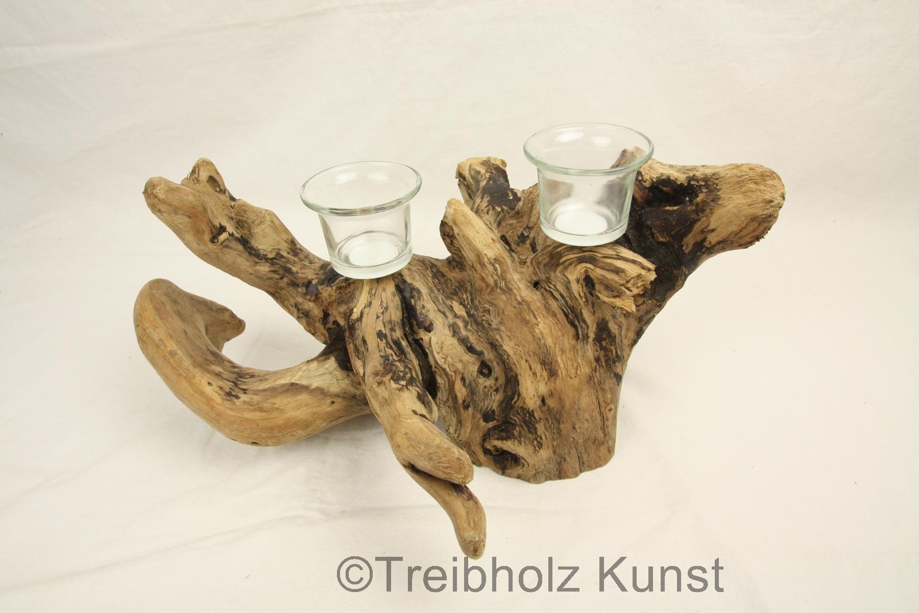Treibholz kunst jens g rtler souvenirartikel geschenkartikel unikate - Weihnachtsdeko treibholz ...