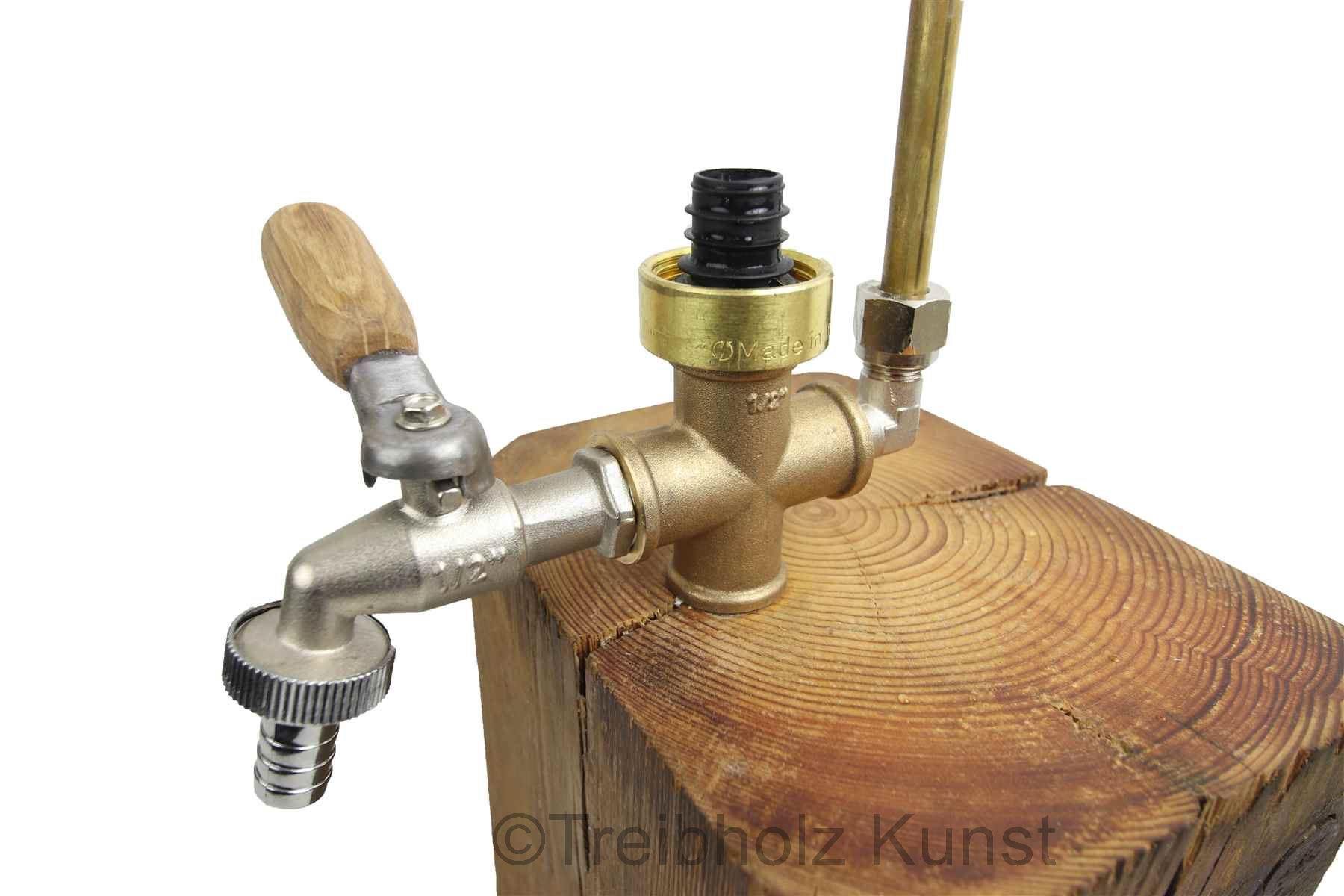 Extrem DIY Blog Werkzeugtest - www.treibholz-bodensee.de - Bauanleitungen HW67
